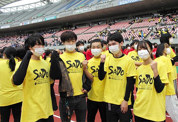 スポーツ大会④