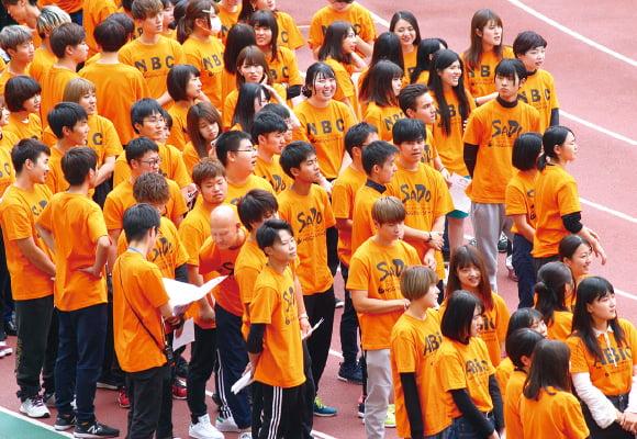 NSG大運動会④